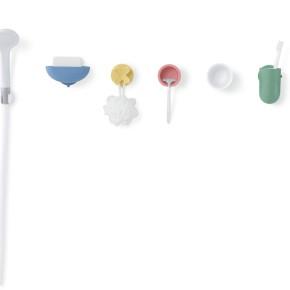 Shower & Accessories
